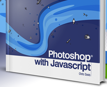 Photoshop with Javascript